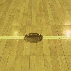 Sports Flooring - Indoor