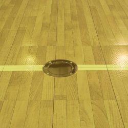Sports Flooring - Indoor