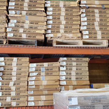 Overstock Flooring & Equipment